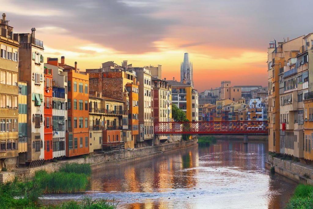 Travestis en Girona